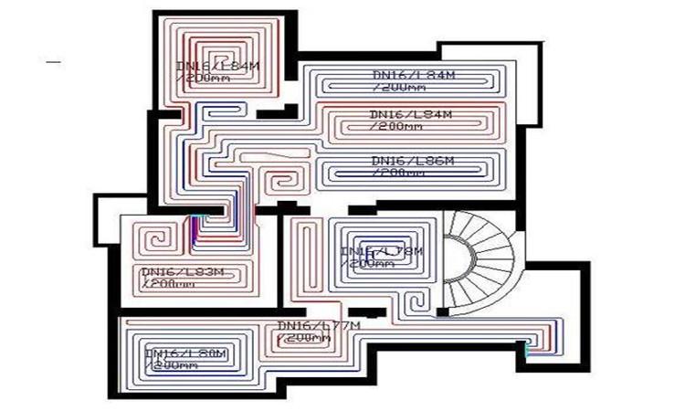 地暖管的安装步骤以及地暖管的原理是什么?装修中我们需要了解的装修知识有很多,需要安装地暖的业主就需要了解地暖方面的相关知识。我们不需要了解过多的地暖知识,只需要了解地暖的基础知识。比如地暖应该怎么安装?接下来重庆家装公司就带你一起来了解下地暖的相关知识。bhi重庆装修公司_重庆装饰公司_大学城别墅家装公司_达瑞装饰【官网】 bhi重庆装修公司_重庆装饰公司_大学城别墅家装公司_达瑞装饰【官网】 bhi重庆装修公司_重庆装饰公司_大学城别墅家装公司_达瑞装饰【官网】